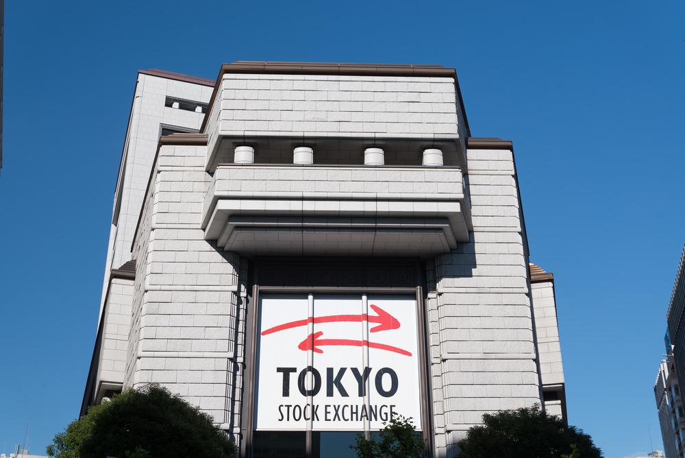 2万円超えが珍しくなくなった日経平均だけど全面高ではない!