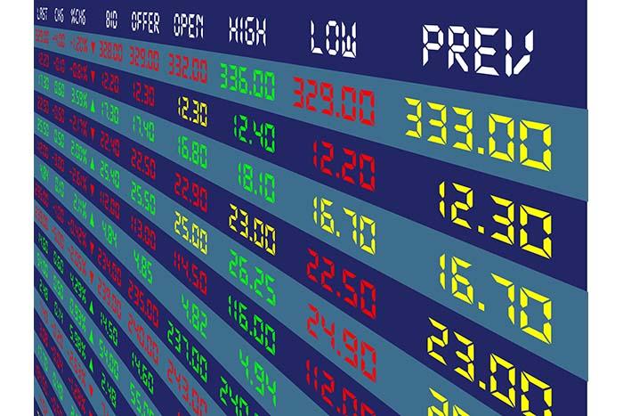 日経平均が2万円を超えても要注意!日本株式市場に点滅し始めた調整局面のアラーム