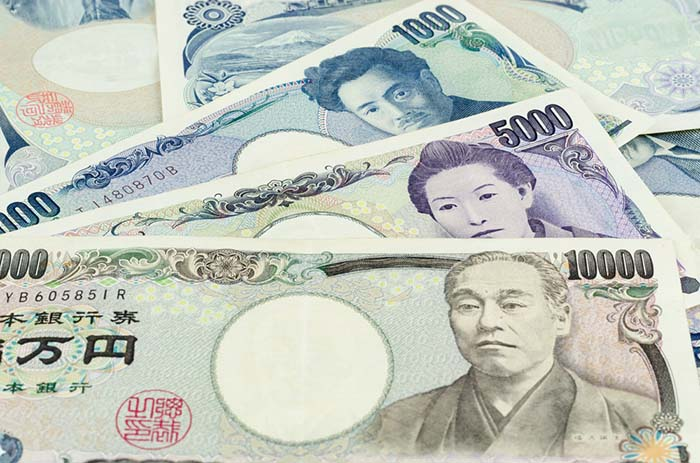 一万円札自体の価値は原価19円の紙だ!見るべきは「おカネ」ではなく「所得」
