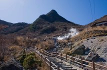 Mt.Kanmurigatake_from_Owakudani_02