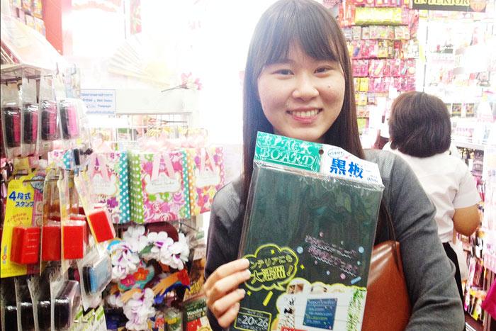 買い物での「カワイイ~!」連呼はタイも日本も同じ?