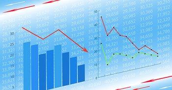 今の株式市場は2年前の市場にとてもよく似ている!株価は一時上昇も調整は長く続くのでは?