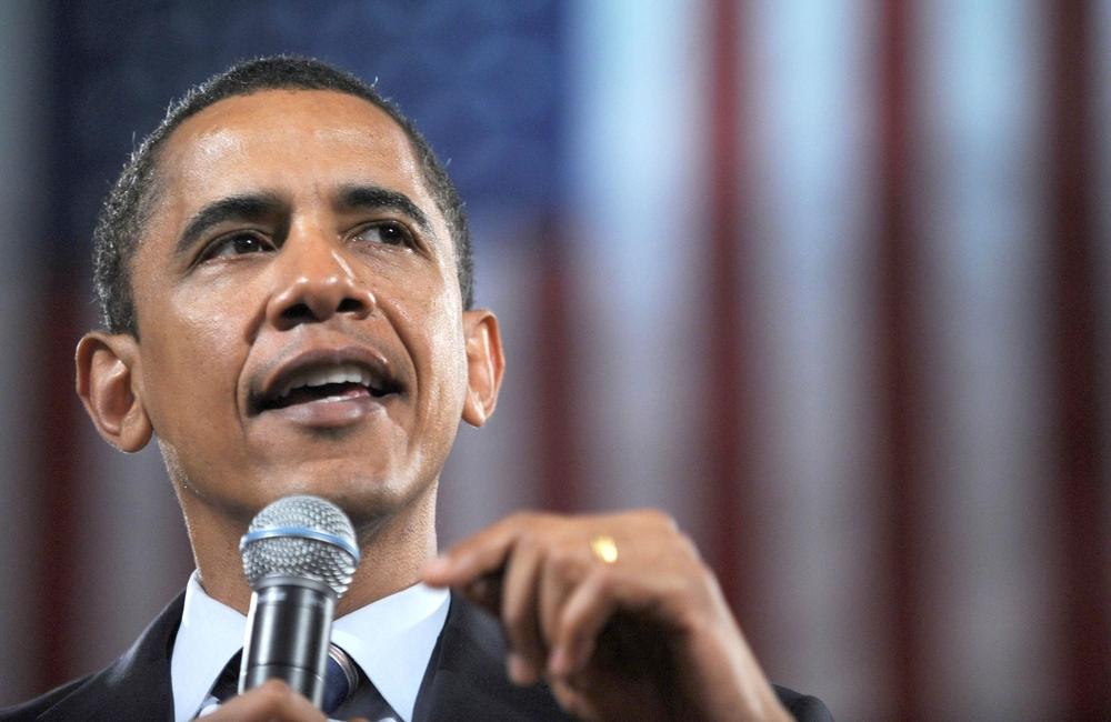 オバマ大統領の温暖化に関する発言が増えそう!環境問題、環境関連銘柄にも注目