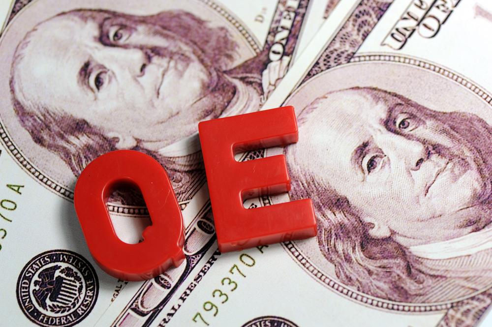 次の金融緩和の時期は、米利上げか、国内消費増税のタイミング?