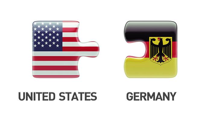 アメリカとドイツの間で、金利裁定が働く時!5月調整は終了に向かいつつある?