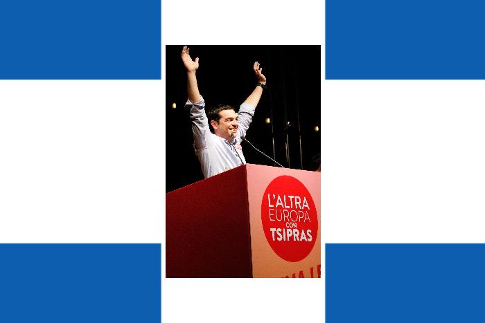 ギリシャの一発逆転劇!デフォルトリスクは後退へ