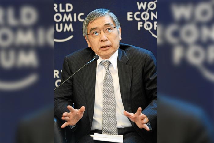 黒田総裁の円安牽制発言は真逆にも捉えられる!?その理由とは?