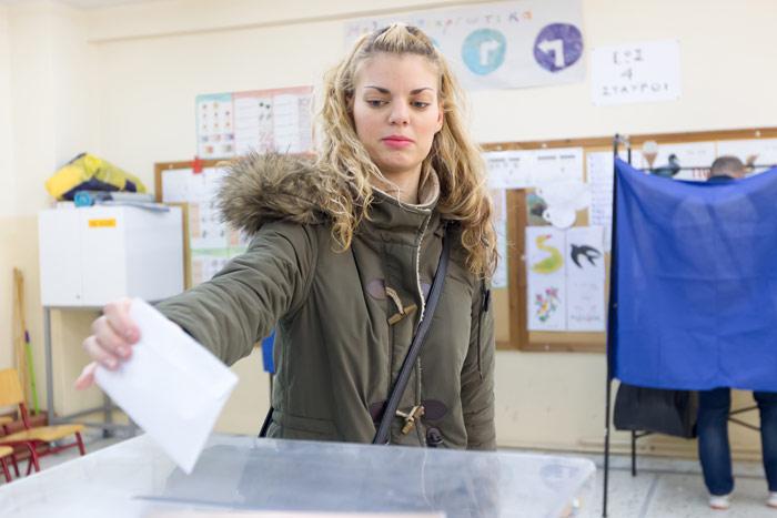 """ユーロ離脱の""""最悪シナリオ""""も意識 7/5ギリシャ国民投票で緊縮案否決ならマーケットは波乱含み"""
