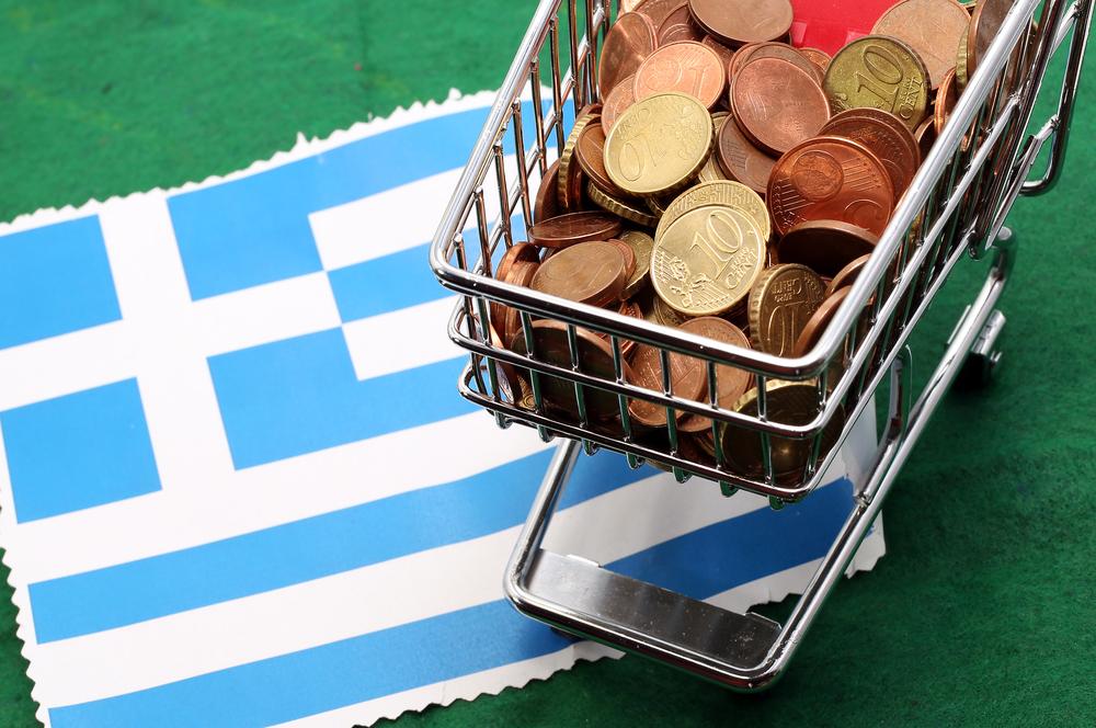 ギリシャは既に株式市場的には終わった問題?なぜそう言えるのか?