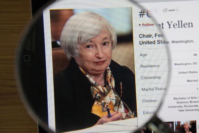 やはり利上げできない米国 アメリカ経済指標の欺瞞と粉飾はいつまで続く?
