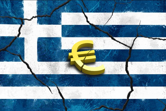 「最後通告」迫るギリシャ デフォルトなら米利上げは12月以降、市場はボラタイルな展開も