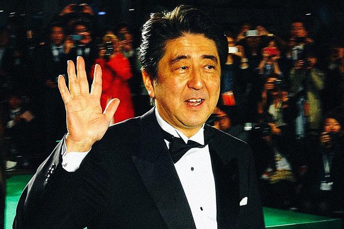 安倍内閣をウラで操る「日本会議」「神道政治連盟」の目的とは?=高野孟