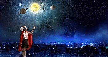 星は天底を知っている。金融占星術の「金星逆行」現象で占う金相場と世界経済のゆくえ