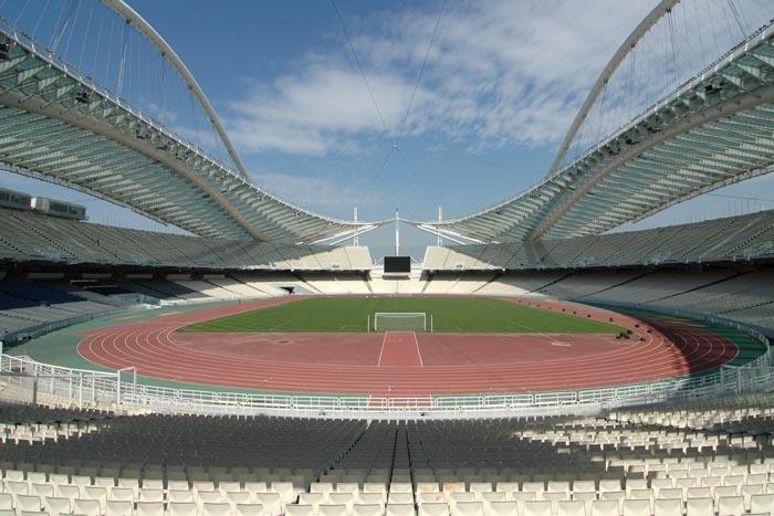 アテネ・オリンピックスタジアム