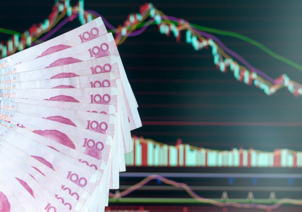 中国経済が成長しなくなっているのはなぜ?そこにある2つの要因を解説!