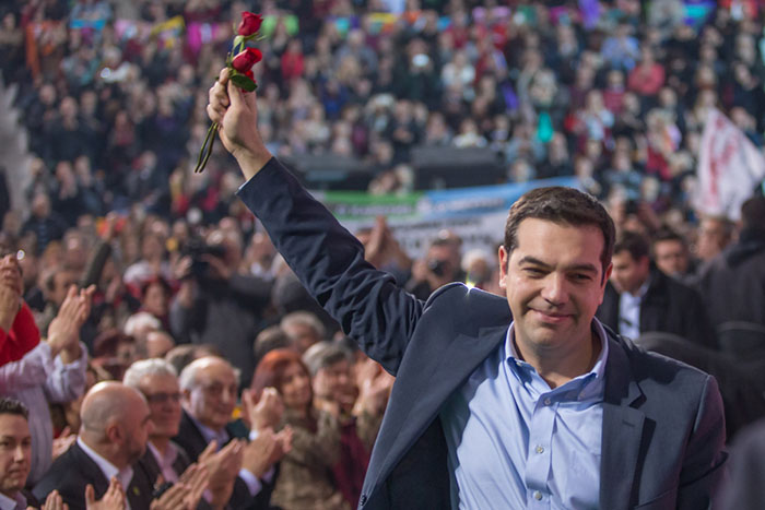 そもそもギリシャはどうすれば破綻しなかったのか?三橋貴明が解説!