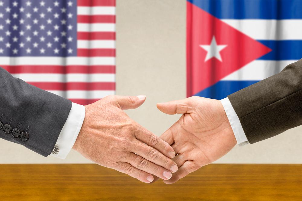 ギリシャ問題で存在感の薄い米国 オバマ大統領の関心は大使館再開のキューバ