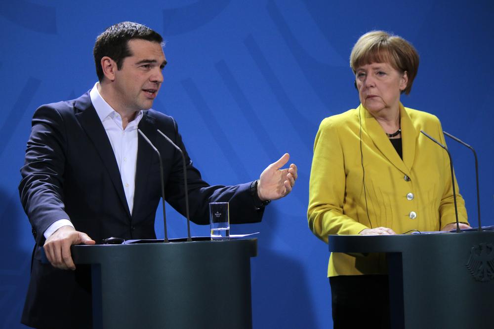 ギリシャ・チプラス首相は「亡国の首相」になってしまうのか?