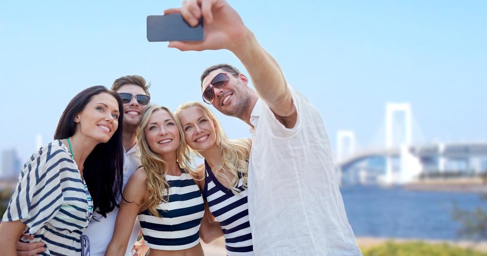 7~9月は訪日外国人が増加の傾向!再び賑わいを見せるインバウンド関連銘柄