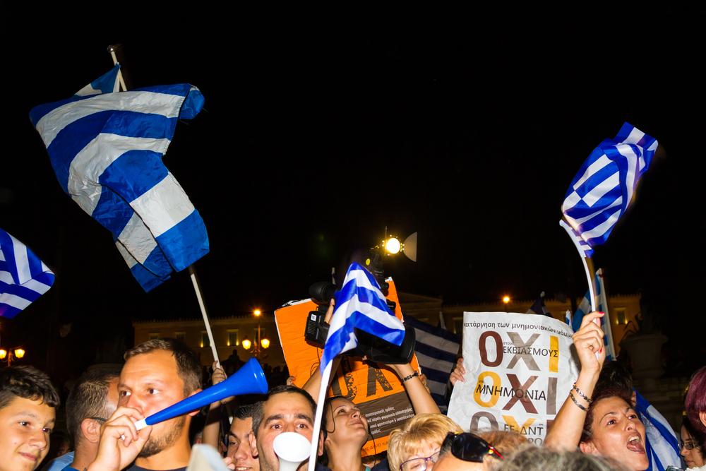 ギリシャを助ける者は出てくるのか?問題長期化は避けられない情勢