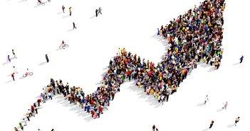 人口増加=経済成長は思い込み!経済成長の「真実」に人口は関係ない