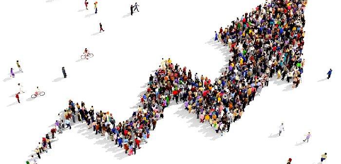 「人口増加 イラスト」の画像検索結果