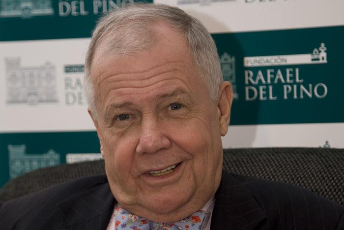 ジム・ロジャーズ氏「人民元の切り下げは中国株の新たなブル相場につながる」数回にわたり買い増し