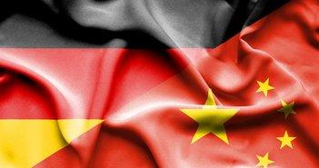 """「独中連盟」は妄想だろうか?中国に""""最敬礼""""したドイツ株式市場の下落=山崎和邦"""