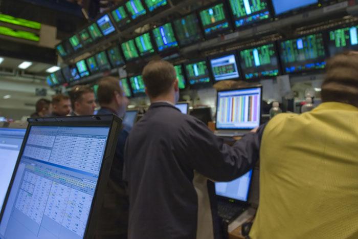 米国株を買い支える「暴落阻止チーム = PPT」に異変発生