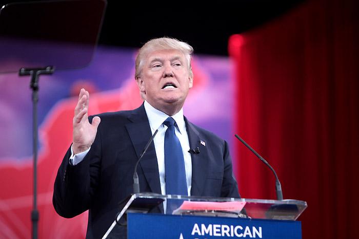 【米大統領選】共和党・トランプ氏が他候補に仕掛けた「巧妙な罠」=冷泉彰彦