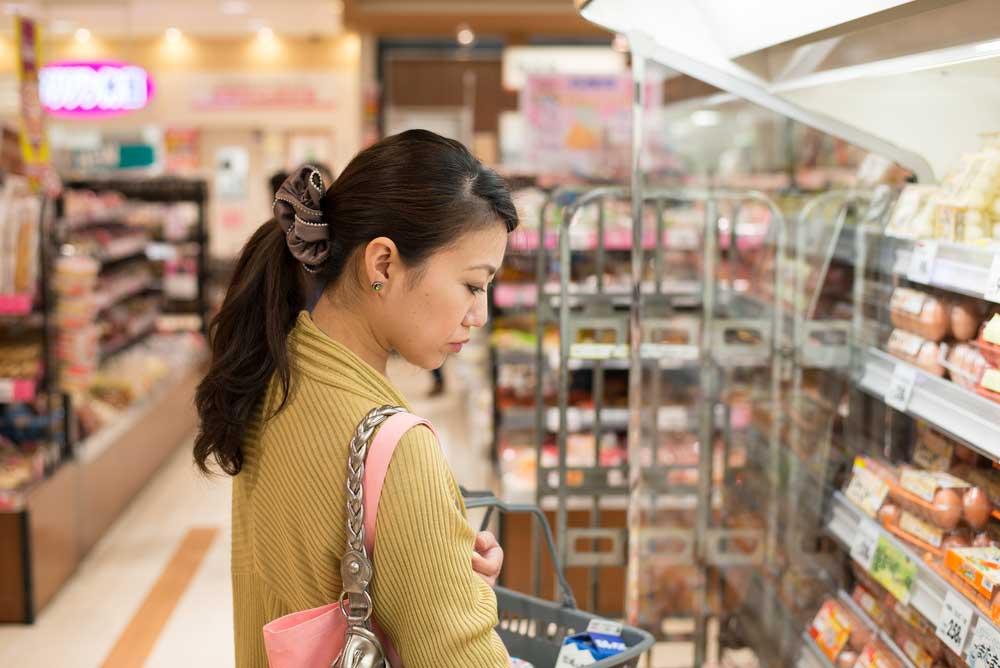 食品株はバブル状態?日本を代表する食品会社を徹底分析