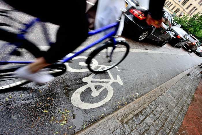 事故で数千万円の賠償金を支払うケースも。知っておきたい自転車保険の補償内容