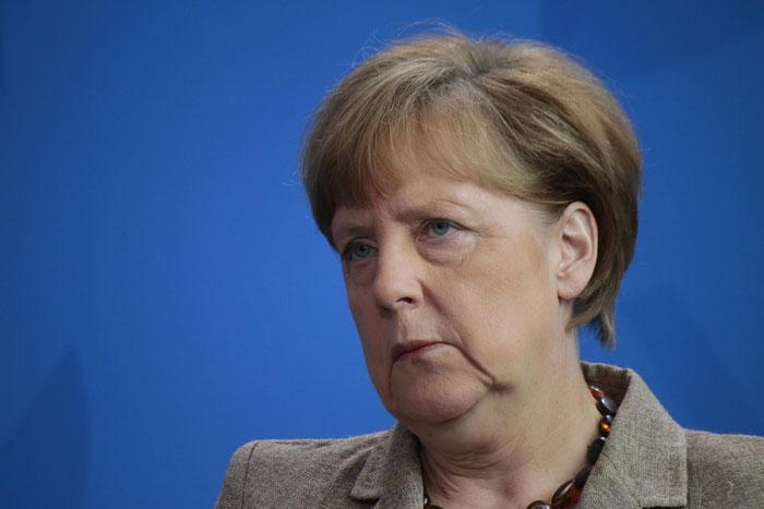 罠に嵌められたドイツ。フォルクスワーゲンとイスラム国を結ぶ点と線