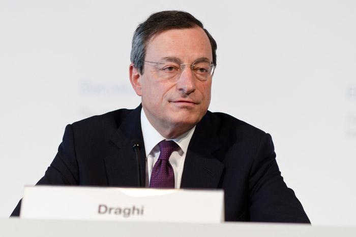 ECBドラギ総裁会見を控え「NY時間序盤のユーロを中心とした波乱に備えたい」=元為替ディーラー・鈴木隆一