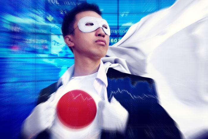 「ディフェンシブ銘柄」の値動きで考える、2015年これからの日本株式市場