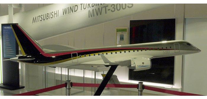 Mitsubishi_MRJ_Model_2