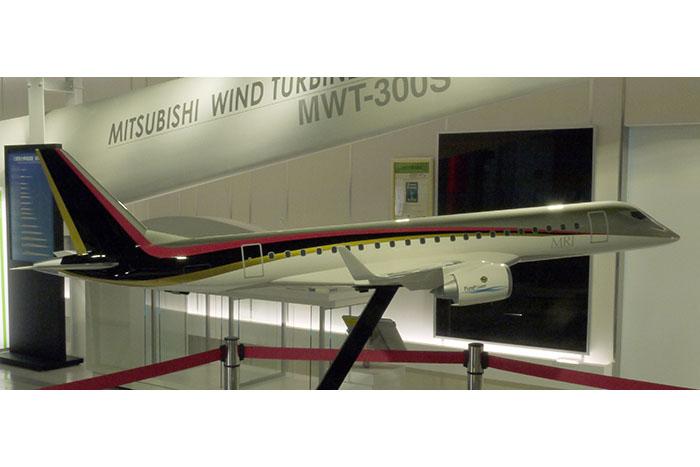 国産初の小型ジェット旅客機「MR3」の開発がいよいよ大詰め。盛り上がりそうな関連企業を紹介