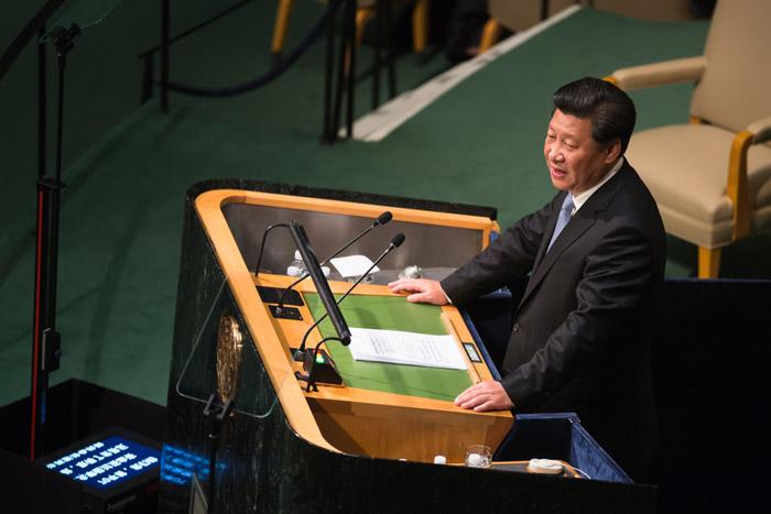 習近平主席「中国株は底打ちした」発言をどう見るか?上海PERは15.3倍=田代尚機