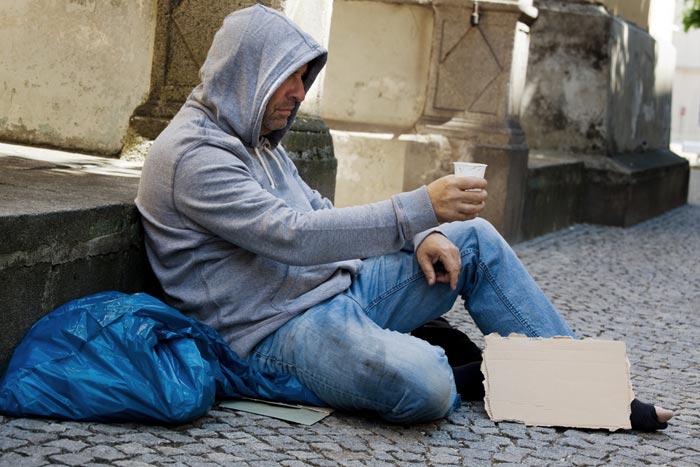 自己責任なのか?「ホームレス公務員」がニューヨークで急増している