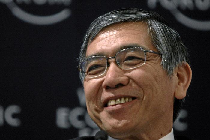 「まず行動すべきは日本銀行」11/30黒田総裁の注目発言を考える