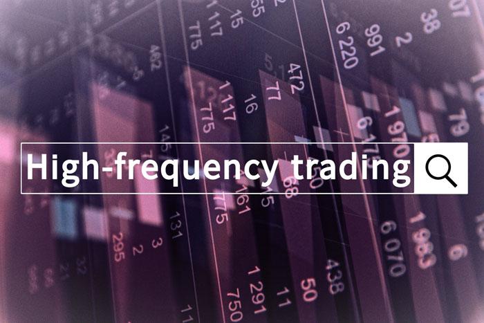 「超高速アルゴリズム取引」に個人投資家が勝つためのシンプルな戦略=若林利明