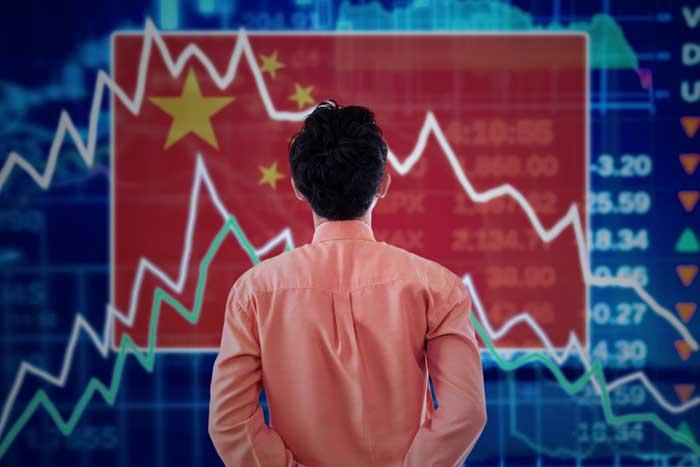 失われる50年。中国指導部の無責任が招く史上最悪のバブル崩壊=経済ジャーナリスト・小倉正男