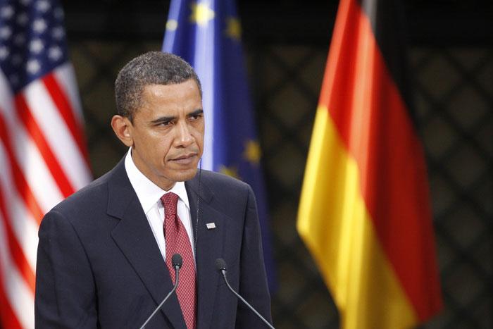 米国を本気にさせた「ドイツ第4帝国」アメリカが危惧する未来とは?
