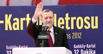 イスラム国と裏で繋がるトルコ・エルドアン大統領の「B層」扇動術