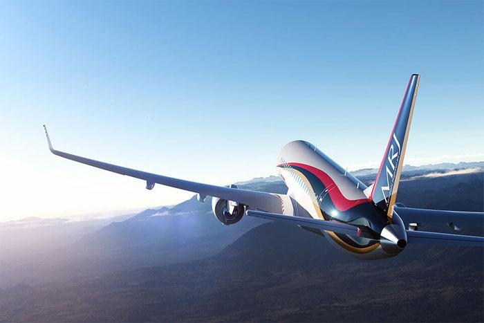 国産旅客機MRJが初飛行!三菱重工は社会インフラで成長加速、増配も=株式評論家・信濃川