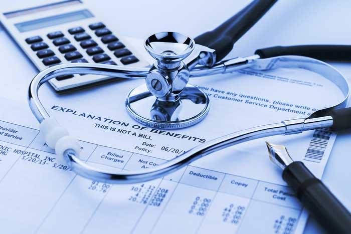 医療保険で買える「安心」は割高!保険料がムダ遣いになる3つの理由=釜口博