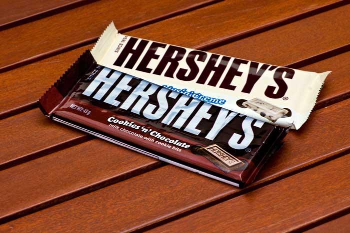 バフェット視点で考える、米最大手チョコ会社ハーシー株のお買い得度=八木翼