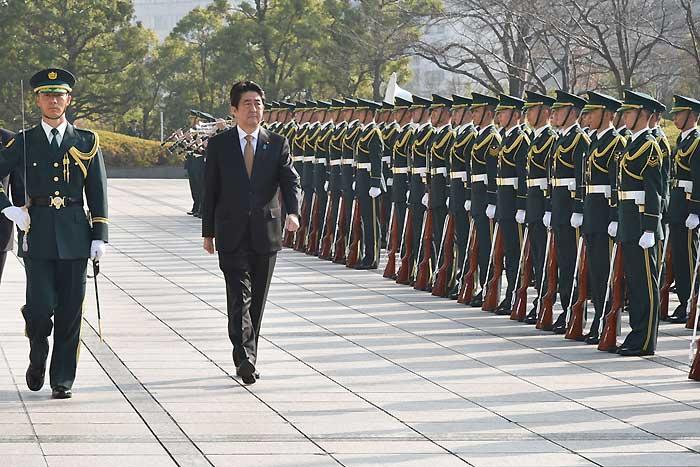 北朝鮮化する日本。安倍主席「GDP600兆円」の笑えないカラクリ=長谷川雅一