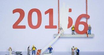 2015年の金融市場を振り返って/先週の動きと今週の予想=久保田博幸