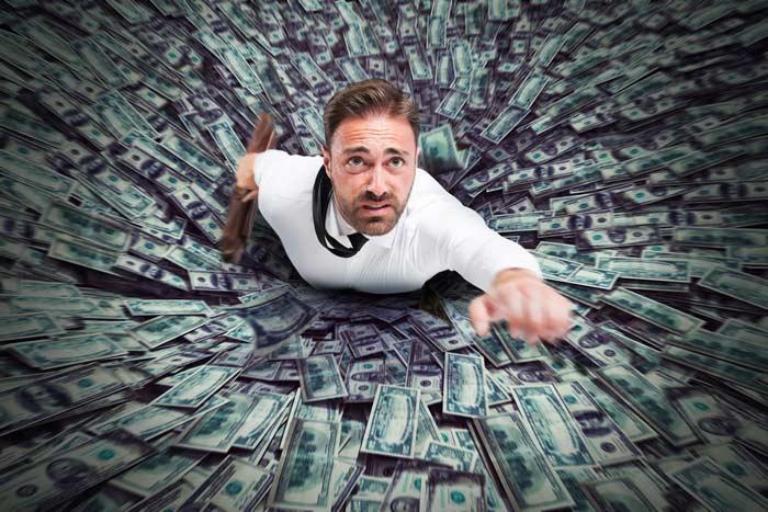 異次元の金融緩和と消費増税~国民に隠された財務省のストーリー=近藤駿介